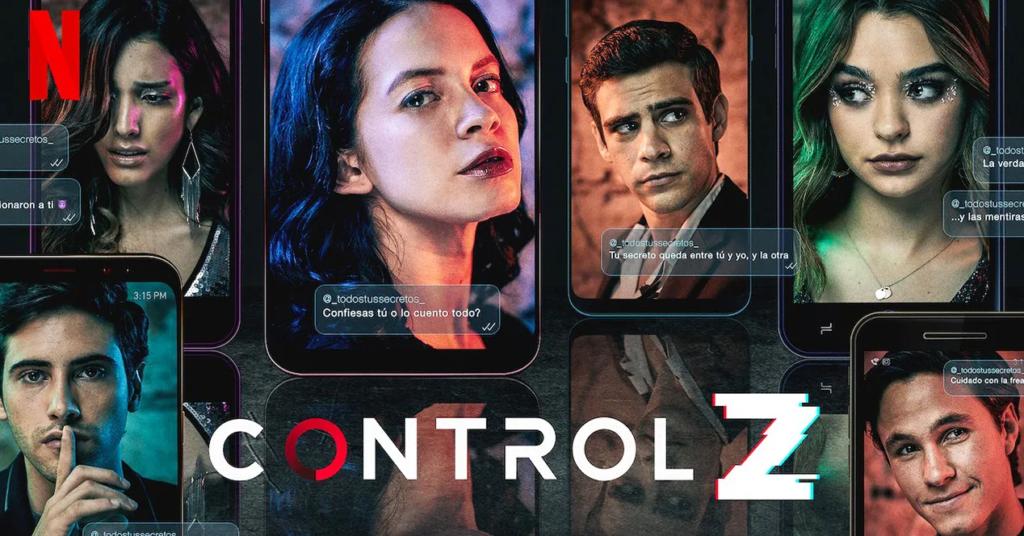 Resumen del Final de Control Z - Cuando sale la segunda temporada?