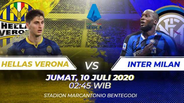 Predicción del partido Serie A Verona vs Inter Milan: En ...