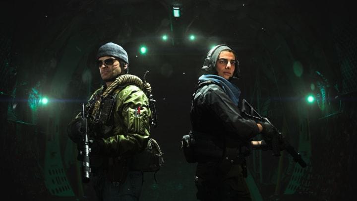 Si bien Call of Duty: Warzone se integrará pronto con Black Ops Cold War, todavía son dos juegos diferentes que se descargarán por separado.