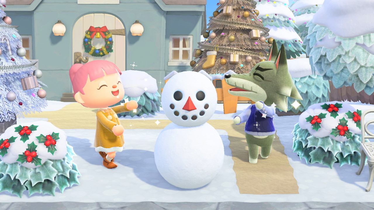 Animal-Crossing-New-Horizons-How-to-Make-a-Perfect-Snowboy-or-Snowman