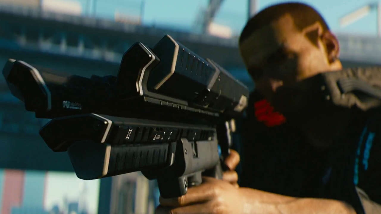 Cyberpunk-2077-How-to-Attach-Mods-Scopes-and-Silencers