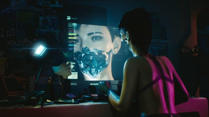 Las consecuencias de la misión Cyberpunk 2077 Dream On podrían poner a los jugadores en una situación complicada con su empleador.