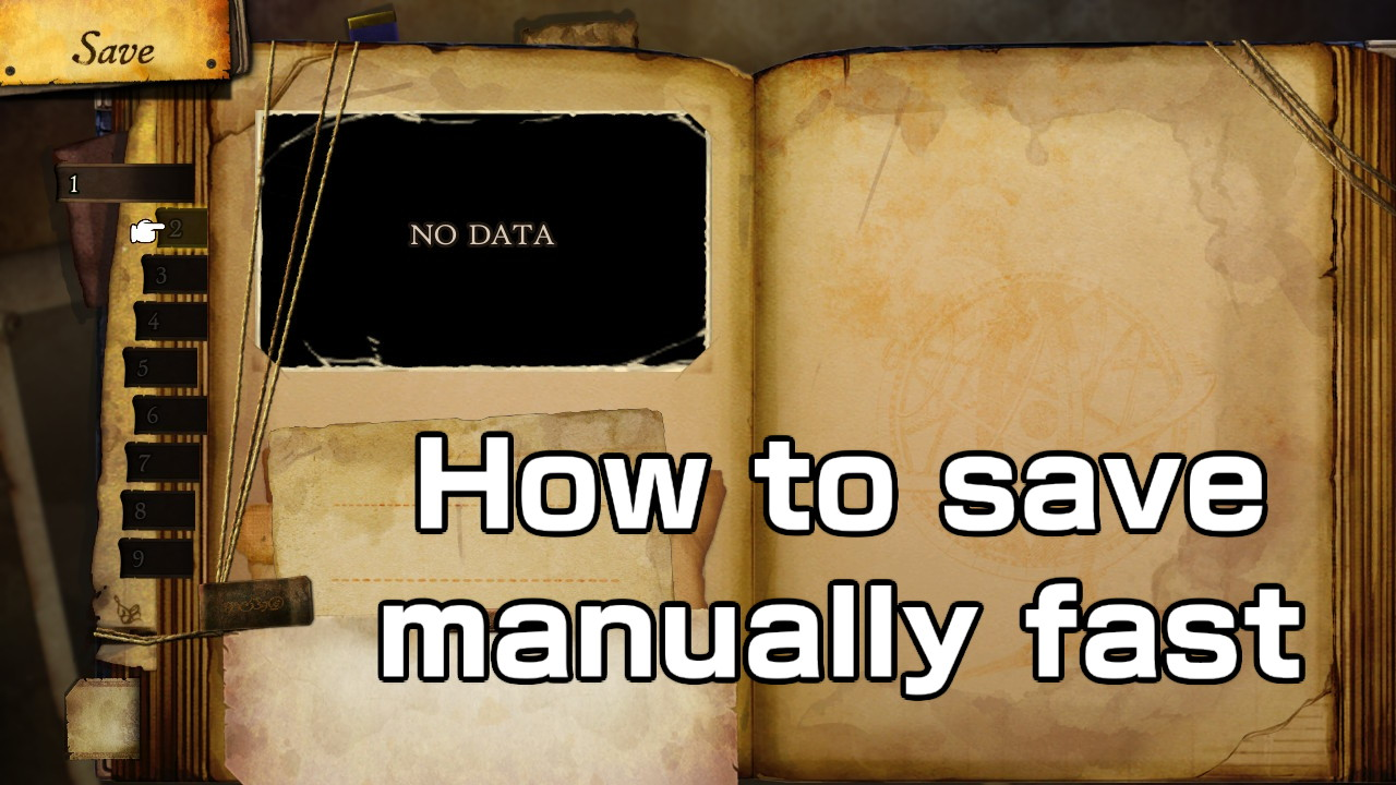 Bravely_Default_II_How_to_save_manually_fast