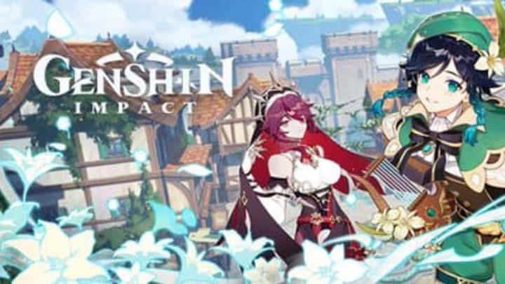 Domain of Blessing en Genshin Impact es una forma para que los jugadores mejoren y ganen fantásticas recompensas.