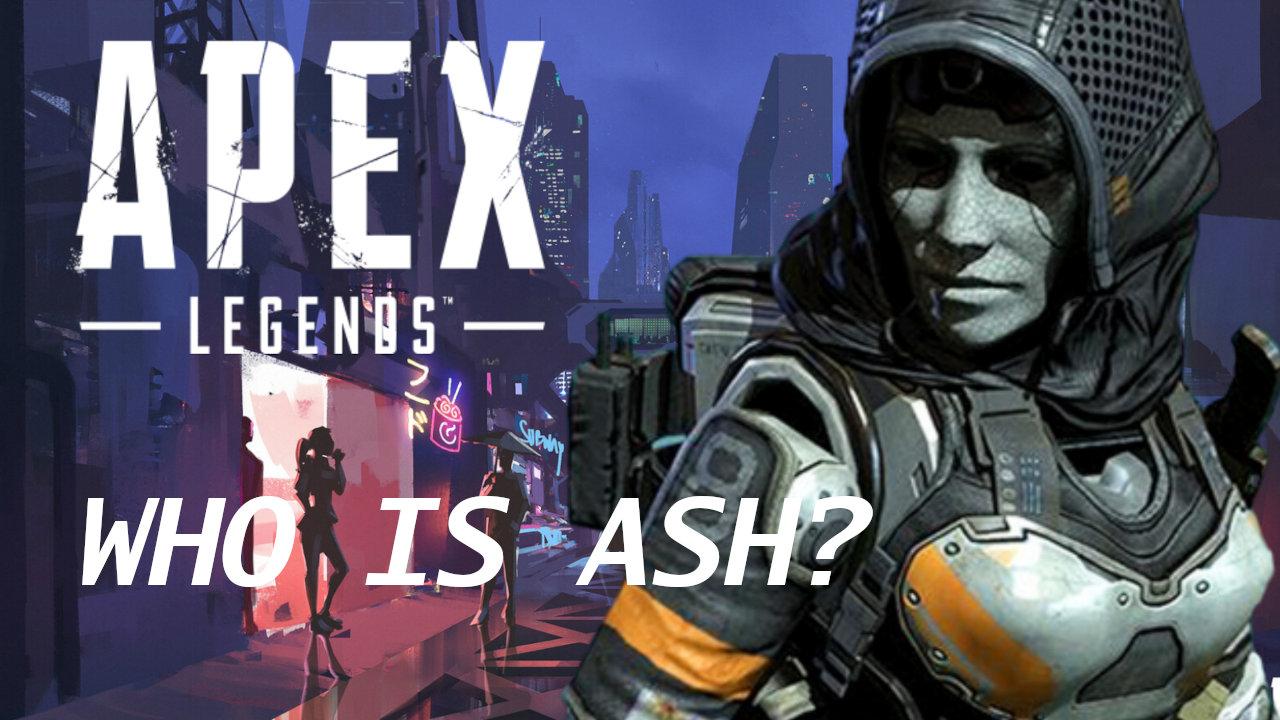 Cenizas de Apex Legends