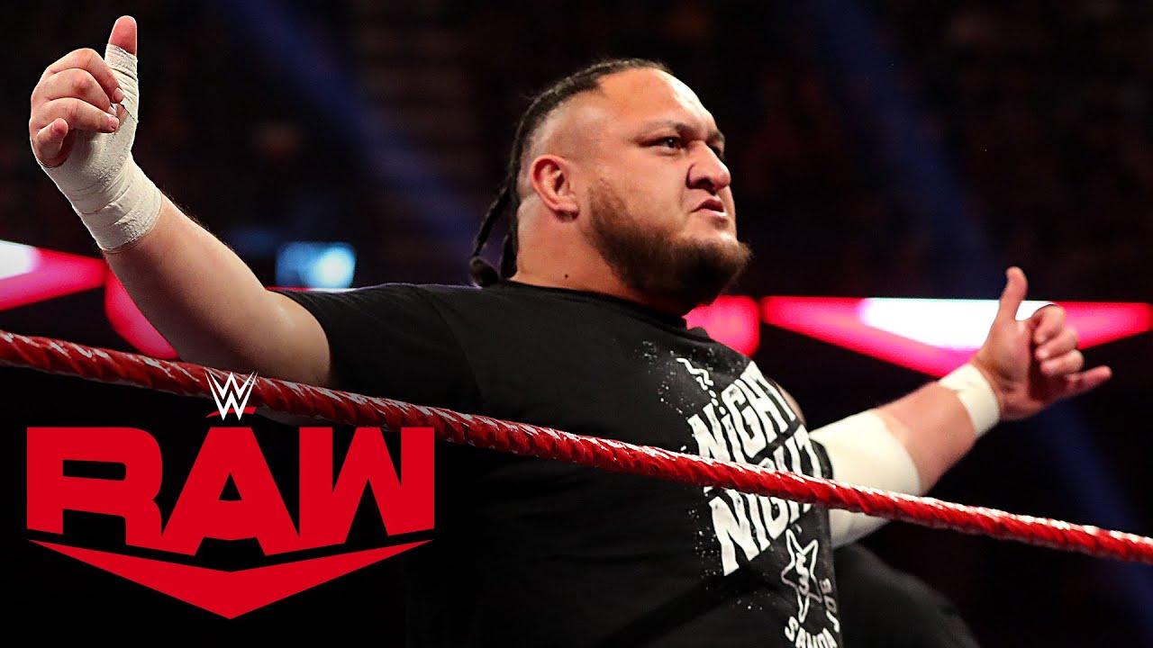 WWE-2K22-Samoa-Joe-not-there