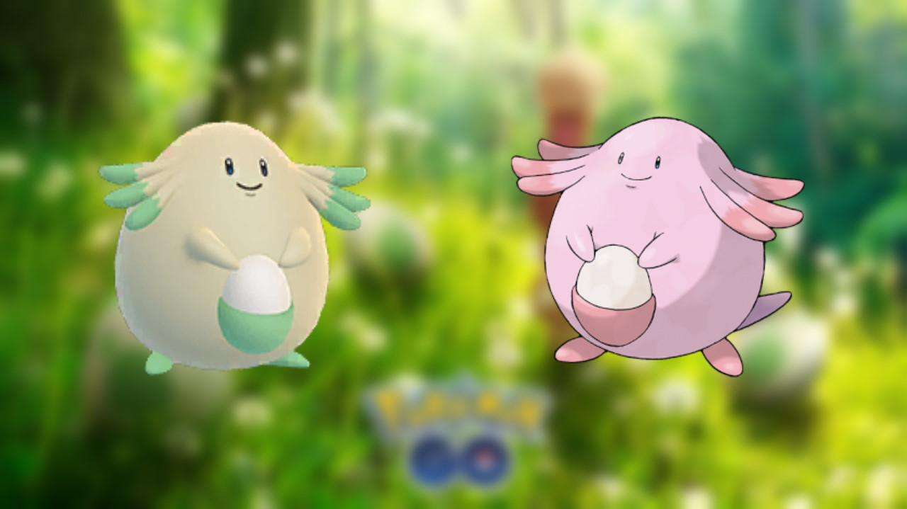 Pokemon-GO-How-to-Catch-Flower-Crown-Chansey-for-the-Collection-Challenge