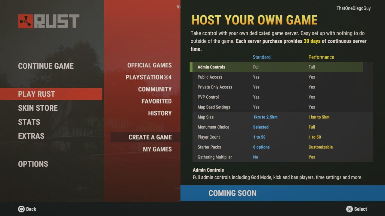 Rust-Host-a-Private-Server-Console-Edition