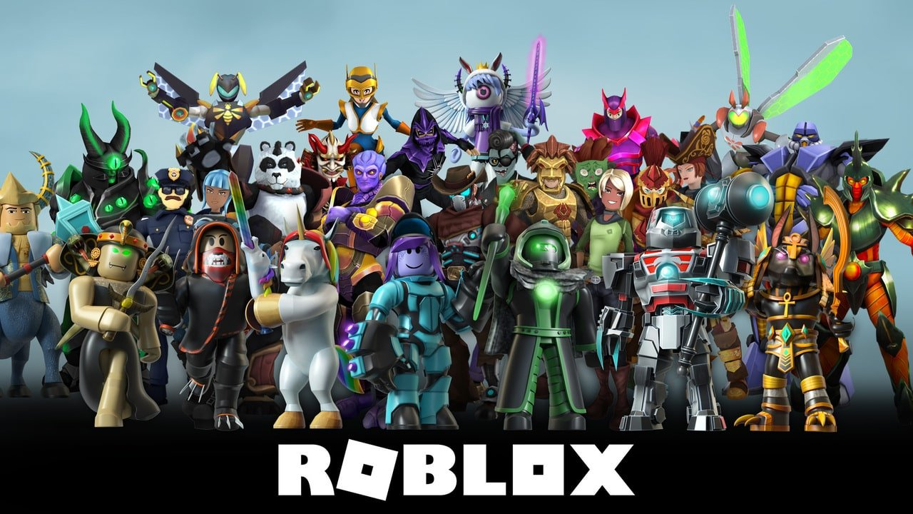 Alineación de avatar de Roblox