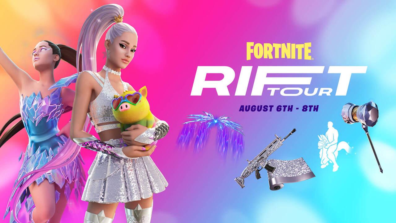Fortnite-Rift-Tour-Ariana-Grande-Skin
