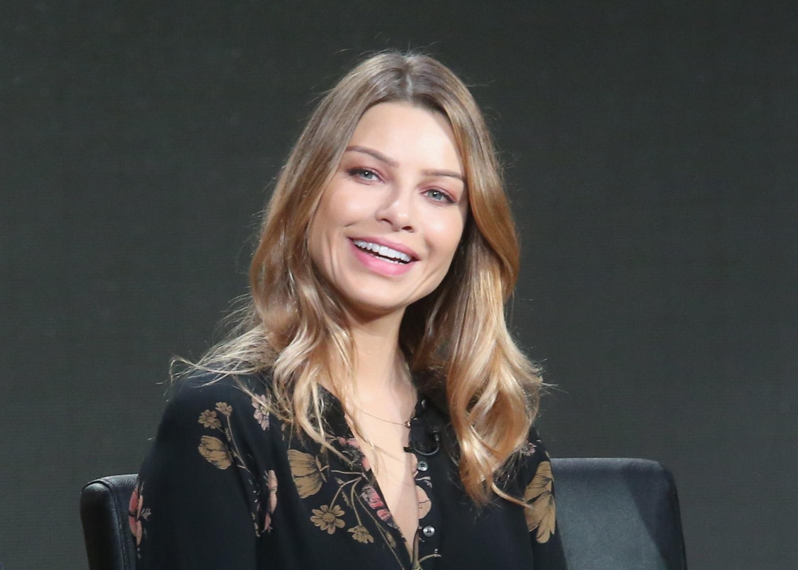 Lauren alemán