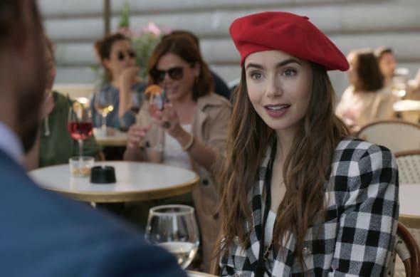 Fecha de estreno de la segunda temporada de Emily en París