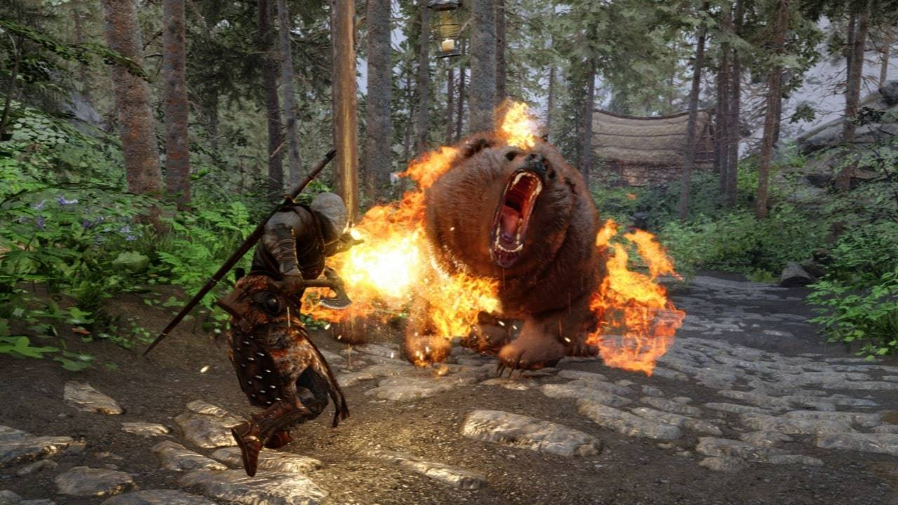 osos-del-norte-skyrim-mods-2021