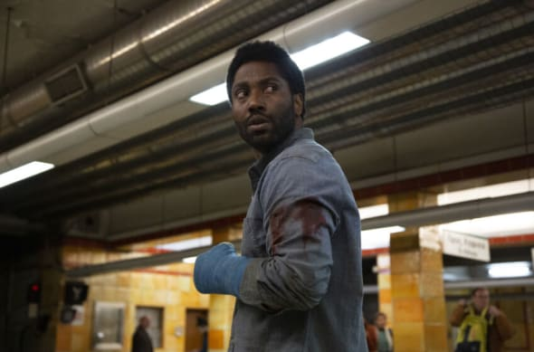 Nuevas películas sobre Netflix Beckett - Beckett 2