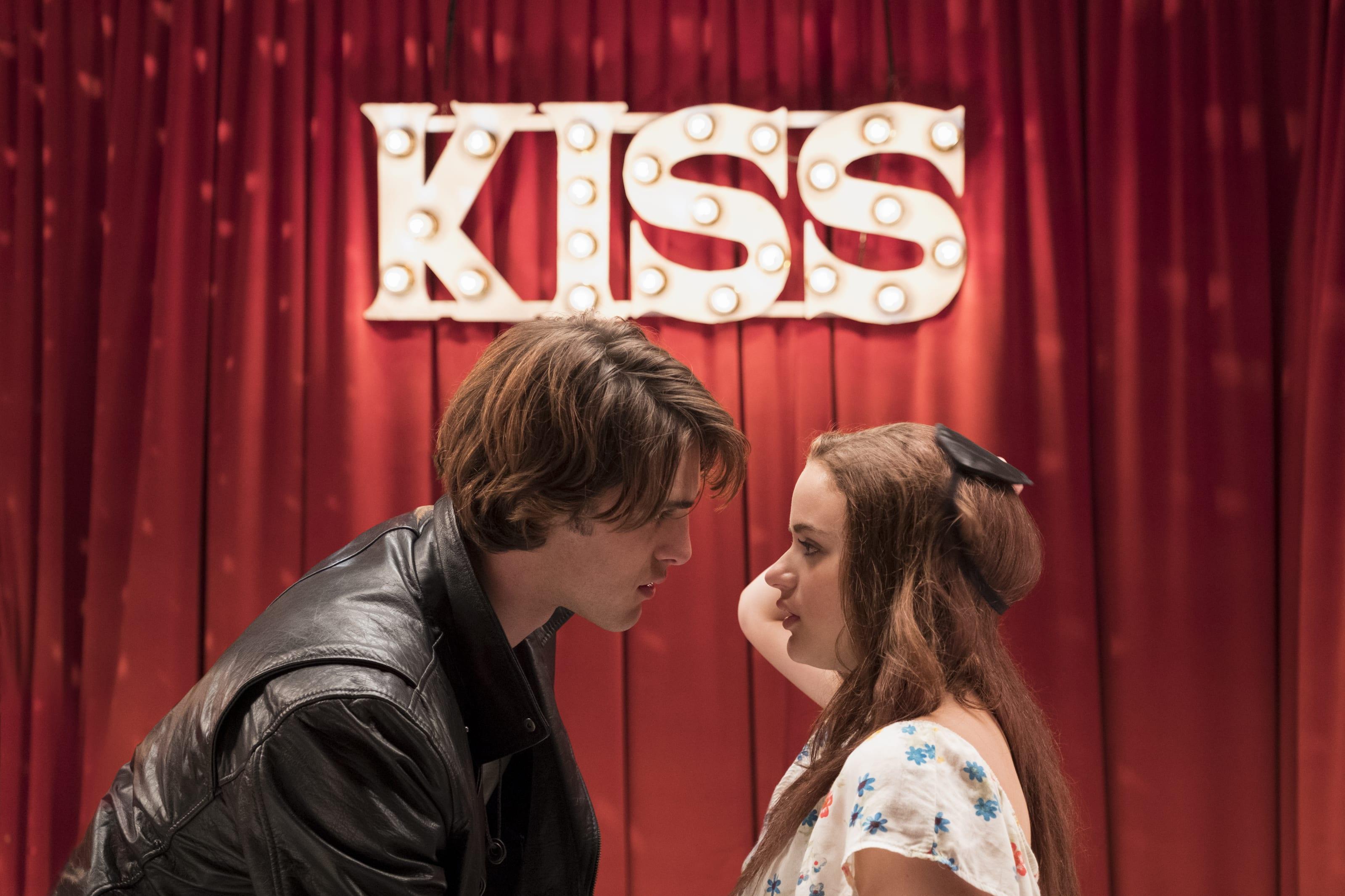 The Kissing Booth 2 - Películas de Netflix - Películas románticas de Netflix
