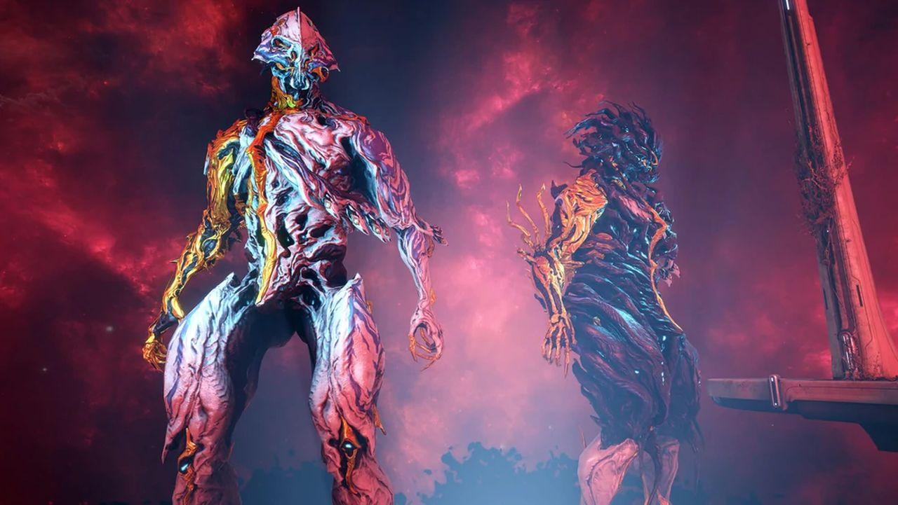 Nuevos detalles sobre Nidus Prime revelados