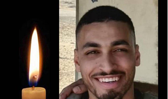 El sargento de la policía fronteriza Barel Hadaria Shmueli murió hoy después de que le dispararan en los disturbios de hace ya cinco días